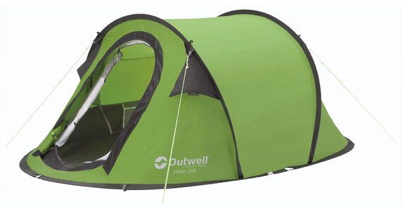Outwell Vision 200 lime